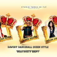 A Queen Ting Vol.2 - zawody tańca