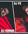 DJ Komar & DJ PZ