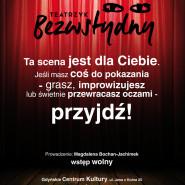 76. Teatrzyk Bezwstydny