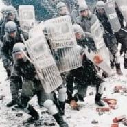 Kinohistoria | rocznica wprowadzenia stanu wojennego