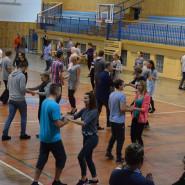 Taniec towarzyski - warsztaty