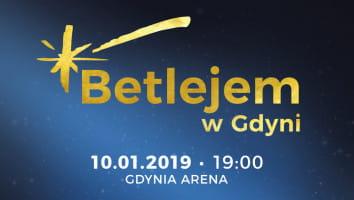 Zaproszenia na Betlejem w Gdyni