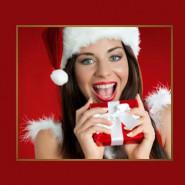 Christmas Party Dzień II - Kayn & Novy