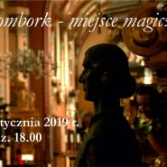 Frombork - miejsce magiczne