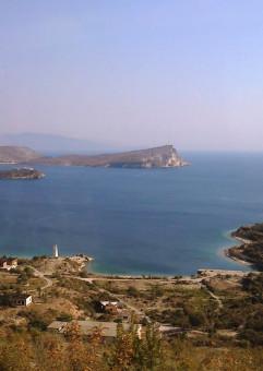 Albańskie opowieści ZMIANA TERMINU