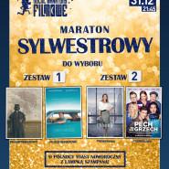 Maraton Sylwestrowy - zestaw I