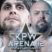 Bilety na Gale Wrestlingu KPW Arena 12