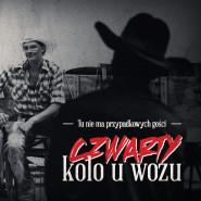 Czwarty Kolo u Wozu: Rafał Kaczmarski