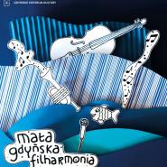 Mała Gdyńska Filharmonia: Harmonijkowe akrobacje