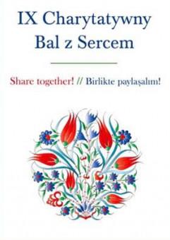 IX Bal z Sercem - Zmiana daty!