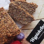 Zdrowe chleby i pasty do chleba - warsztaty