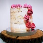 Tort Naked Cake - warsztaty