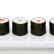 Sushi - warsztaty kulinarne dla dzieci