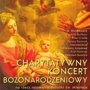 Charytatywny Koncert Bożonarodzeniowy