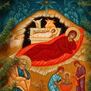 Liturgie Bożonarodzeniowe