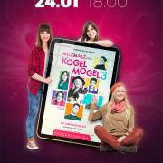 Bilety na Kino na Szpilkach