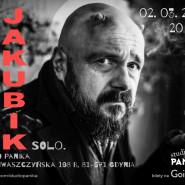 Arek Jakubik Solo