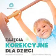 Zajęcia korekcyjne - Aktywne Dzieci