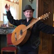 Walentynkowy koncert - Volodymyr Bilokur