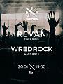 Revan x Wredrock