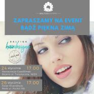 Bądź Piękna Zimą - spotkanie dla kobiet