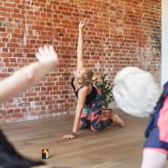 Warsztaty Pilates Flow i naturalne peelingi z Felicją Flicińską
