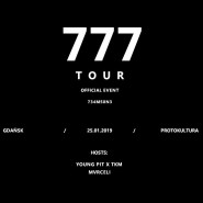 Zeamsone / 777 Tour