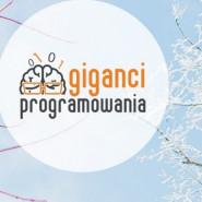 Giganci Programowania - warsztaty