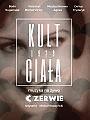Film Kult ciała z muzyką na żywo Czerwie