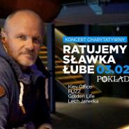 Kiev Office, Lech Janerka, Golden Life, Fuzz - koncert charytatywny