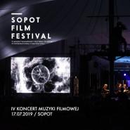 Koncert Muzyki Filmowej SFF2019: Quentin Tarantino