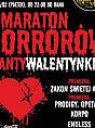 Maraton Horrorów - Antywalentynki