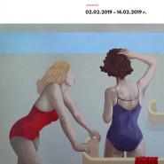 Paulina Rychter / Malarstwo / Wystawa
