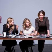 Kobiety kobietom - kreatywny networking