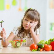 Kształtowanie nawyków u dzieci - wykład z psychodietetykiem