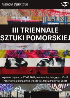 III Triennale Sztuki Pomorskiej