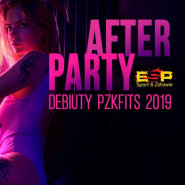 After party Debiuty Pzkfits 2019