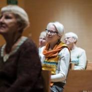 Sztuka w Mieście: Z ludźmi i dla ludzi - spotkanie dla seniorów