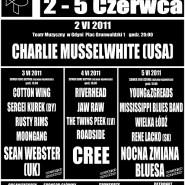 VIII Gdynia Blues Festival