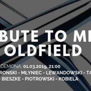 Tribute to Mike Oldfield