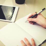 Pasjopisanie: Jak stworzyć postać literacką?