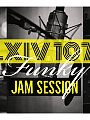 LXIV 107 Funky Jam Session