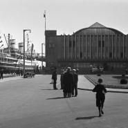 Na styku miasta i portu. Procesy urbanistyczne w centrum Gdyni