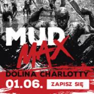 Mud Max - ekstremalny bieg z przeszkodami
