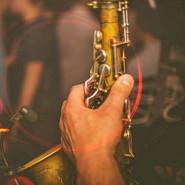 Zatańcz, a saksofon Ci zagra