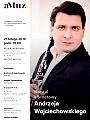 Andrzej Wojciechowski - recital