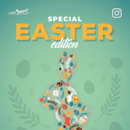 Special Easter Edition - Mike G