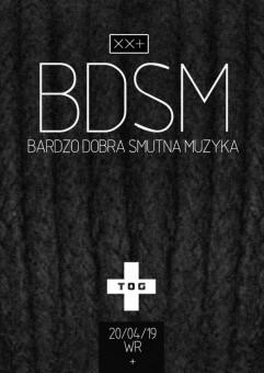 TOG - BDSM + niewiosna after