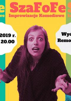 Improwizacje Komediowe - SzaFoFe