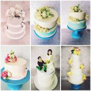 Degustacja tortów weselnych